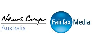News Corp and Fairfax Media
