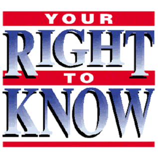 your-right-to-know