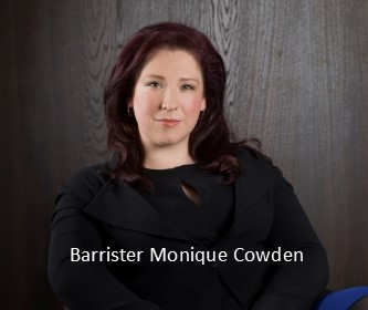 Monique Cowden 2