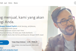 Rekening Bank Unconfirmed di Paypal