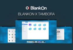 Repository Blankon X Tambora