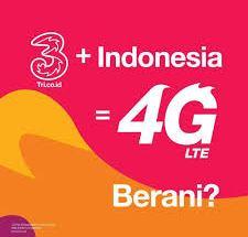 kode area hlr 3 tri indonesia