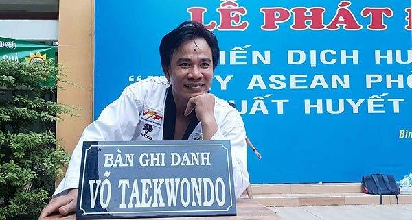 Master Nguyen Quang Cuong