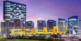 City of Tommorow Surabaya