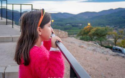 Notre Top 4 à faire avec des enfants à Onda (Espagne).