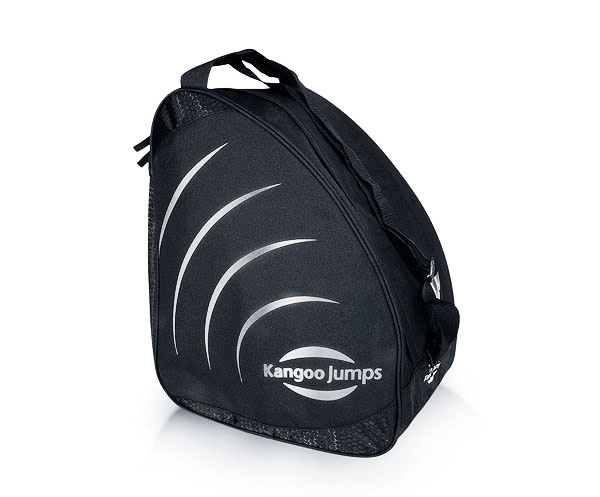Сумка Kangoo Jumps (Black/Black)