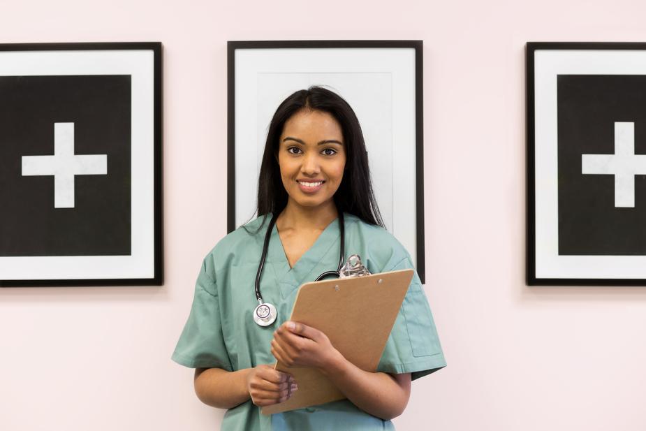 カナダ 看護 師