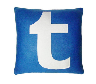 tumblr user pillow