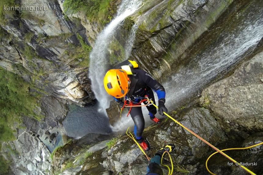 Cascade del Salto