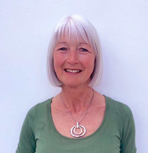 Liz James Hypnotherapist