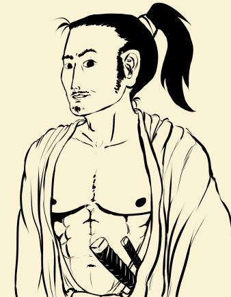 Yama Sensei