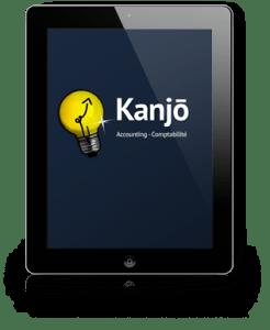 kanjo-ipad-ios