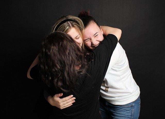 共感が嬉しい2つの理由_共感的同意_女性グループ