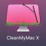 CleanMyMac X 4.7.4 Crack With Full Activation Number 2021