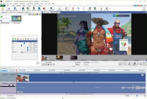VideoPad Video Editor 10.12 Crack Full with Serial key 2021 Free Download