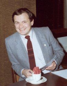 1985_puhjoht Matti Antila