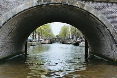 2004 Amsterdam 104 siltojen alta
