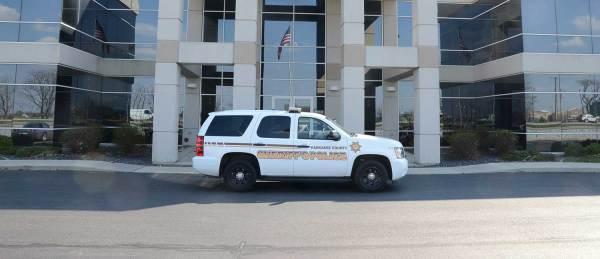Kankakee County Sheriff