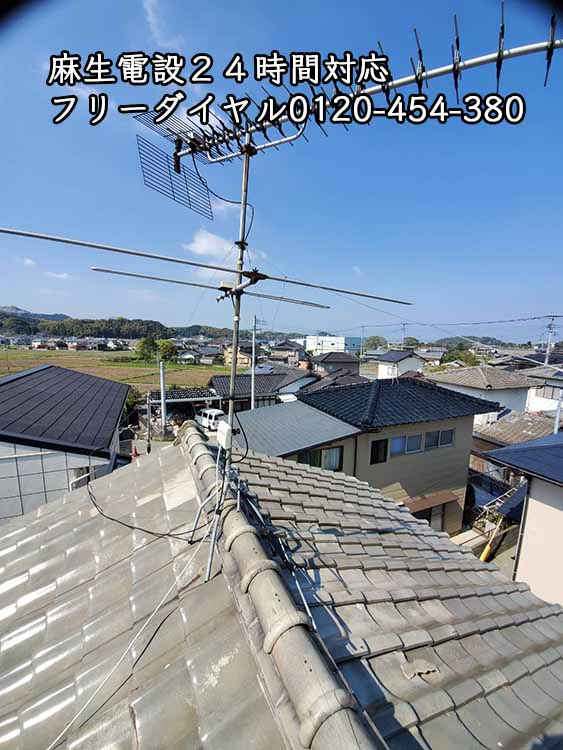 antena-tv-telvision-Electrical-construction-fukuoka-city-nisiku-error-e201-e202-e203 (4)