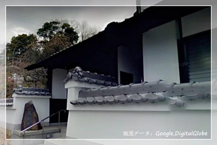 平林寺成就院