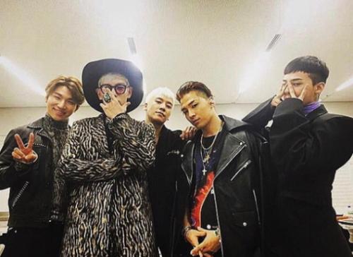 T.O.P(BIGBANG)