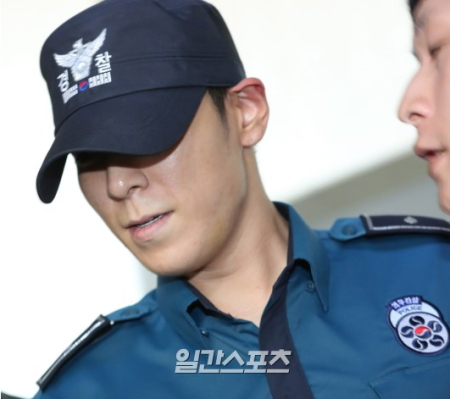 TOP(BIGBANG)