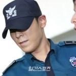 BIGBANGのT.O.P軍隊(兵役)大麻容疑事件後服務開始!除隊日は?