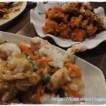 釜山のグルメ・ご飯