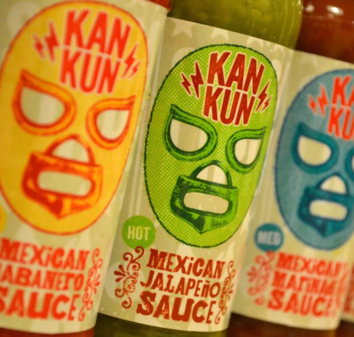 KANKUN® Tasting