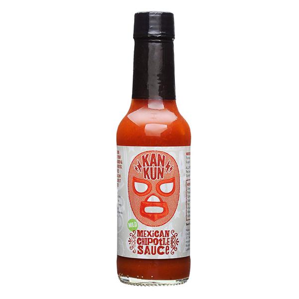 Mexican Chipotle Sauce Mild