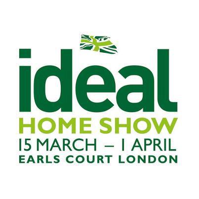 """Ideal Home Show"" Earl's Court London3"