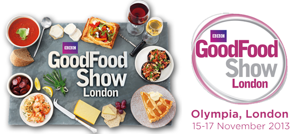 BBC Good Food Show is a huge success!
