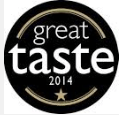 Great taste 2014 reveals new stars, Kankun mexican sauces is a double winner