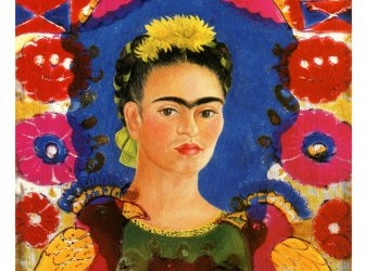 Paint Frida Kahlo!  Mision Mexico  Fundraiser Event – Shoreditch