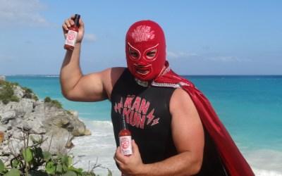 KanKun Sauces named after Cancun