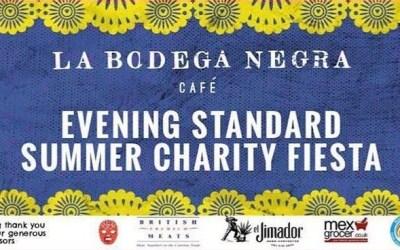 La Bodega Negra Evening Standard Food