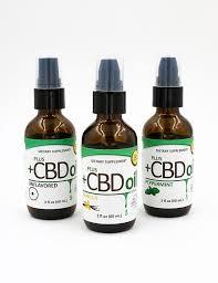 CBD Spray Kannabisz Olaj Fújó Három Ízben