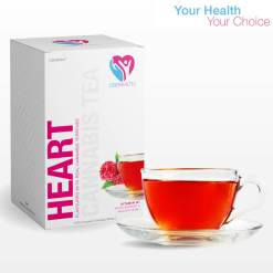 szívbarát tea