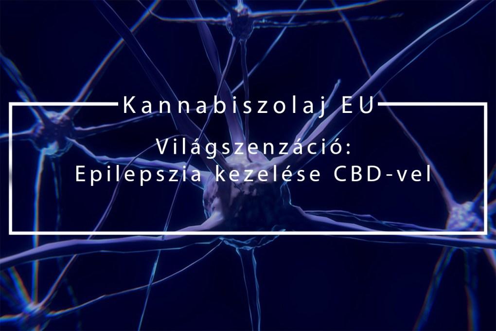 cbd epilepszia