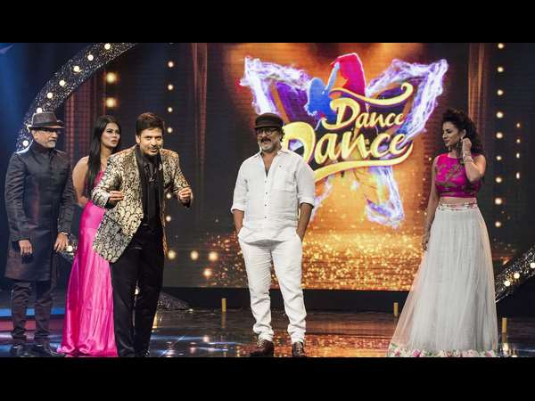 ಸುವರ್ಣ ವಾಹಿನಿಯಲ್ಲಿ ಹೊಚ್ಚ ಹೊಸ ಡ್ಯಾನ್ಸ್ ಶೋ.! | 'Dance Dance ...
