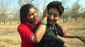 sairat movie (Marathi)
