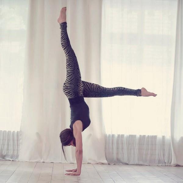 Yoga of Eleonora (3)