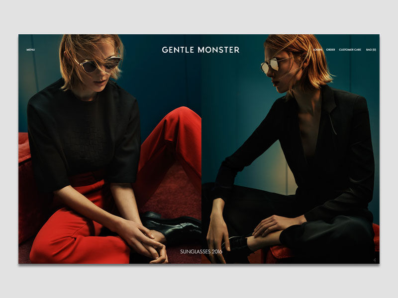 gentlemonster