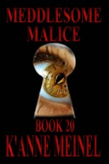 Book 20 Meddlesome Malice