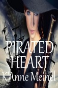 Pirated Heart Cover Book 2