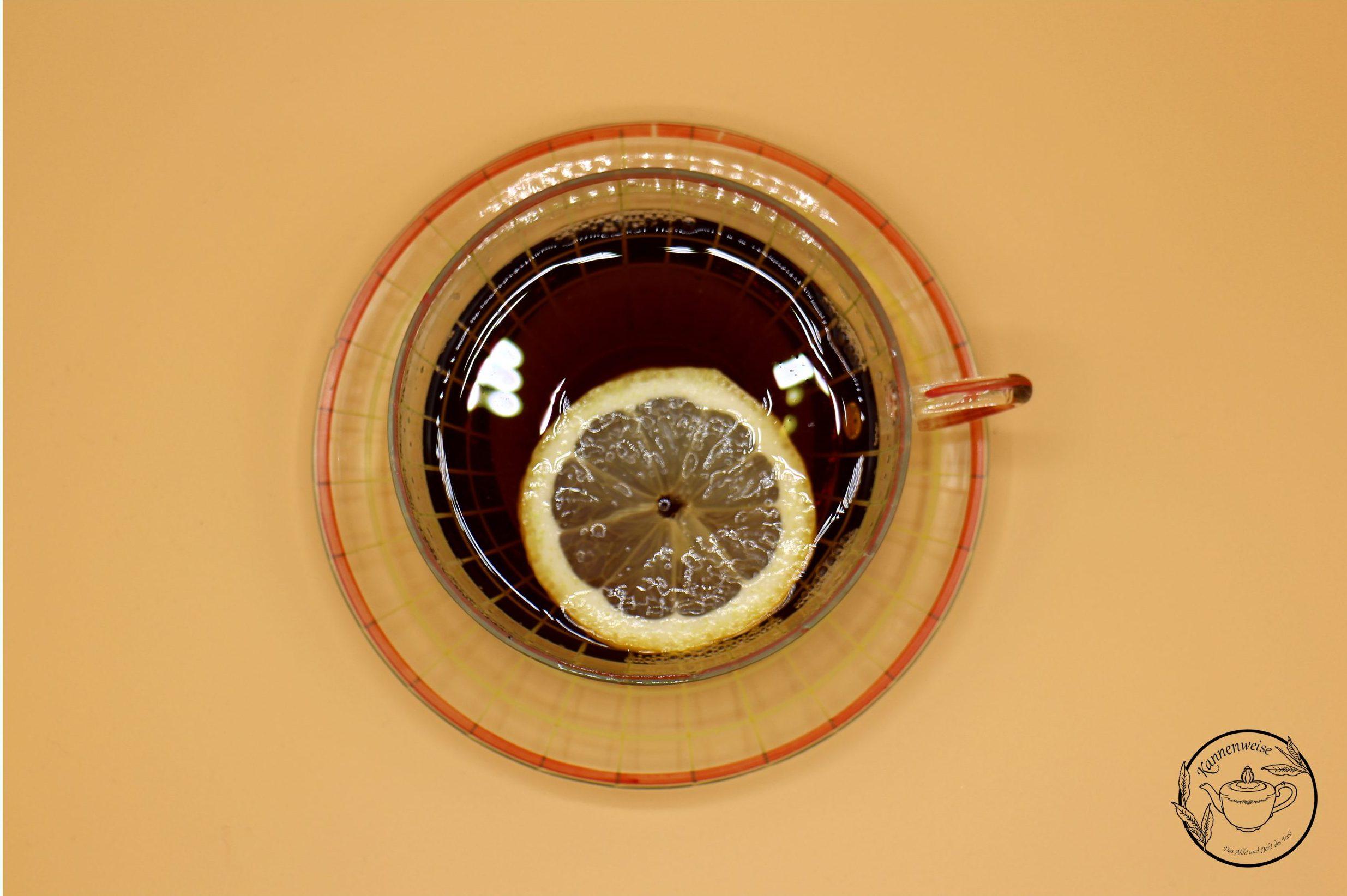 Meine Tee-Erinnerungen