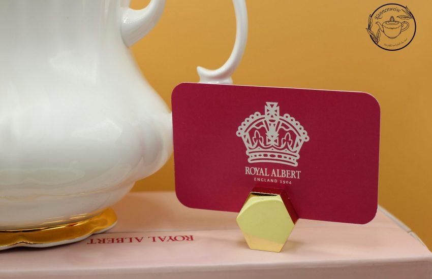 Royal Albert Marke