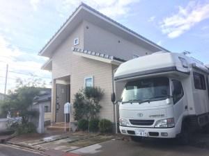 滋賀県長浜市のキャンピングカーレンタル カノアカーレンタル kanoacarrental