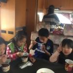 キャンピングカーレンタルで四国旅行 カノアカーレンタル6