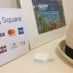 カード決済導入 カード決済可能 square
